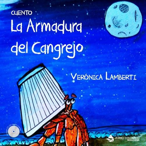 La Armadura Del Cangrejo (Audio Cuento) - ISBN 9789874734518