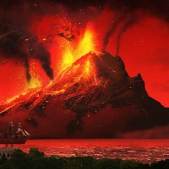 Vesuvius - Instrumental