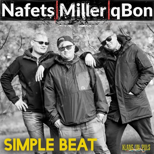 Nafets, Miller & qBon - Simple Beat (Short Version)