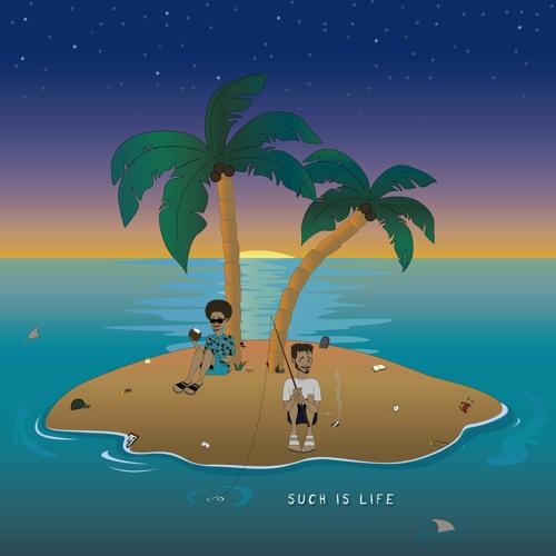 Such Is Life ft. Frankie B. Chéz