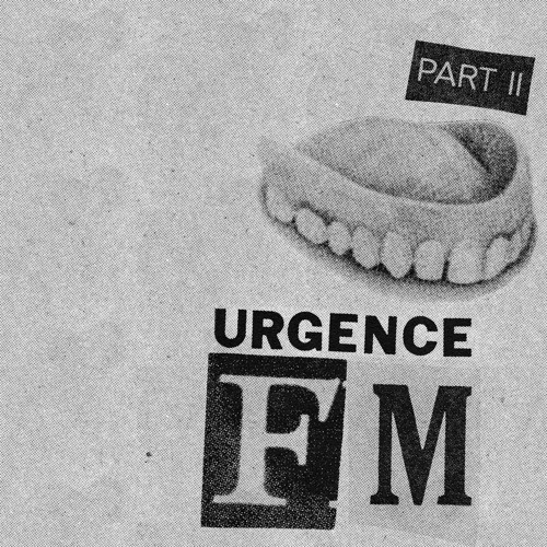 Divide by Zero (20.01.21) w/ AIR LQD – Urgence FM (Part 2)