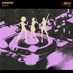 Donero - Move [OUT NOW]