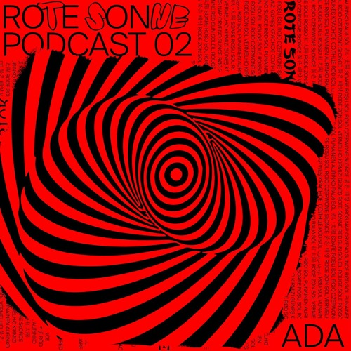Rote Sonne Podcast 02 | Ada
