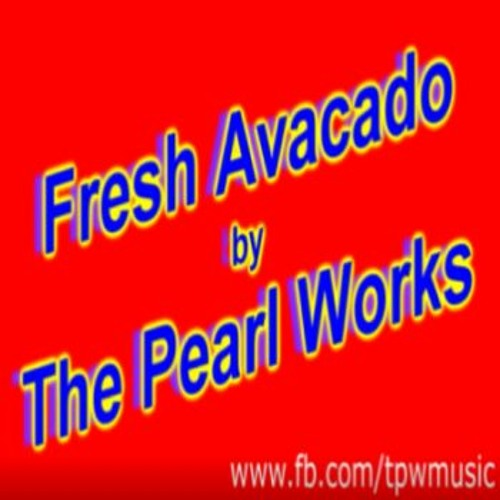 Fresh Avacado