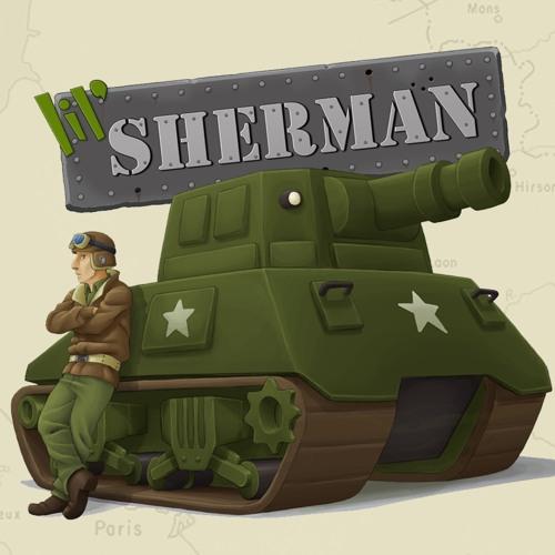 lil' Sherman - OST