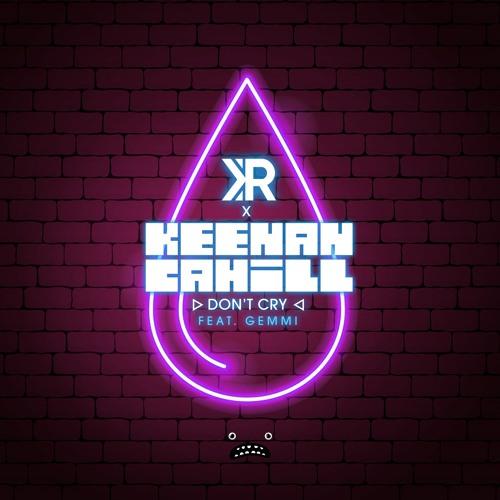 KR & Keenan Cahill & Gemmi - Dont Cry (DJ Vektor Remix) [Bass Rebels]
