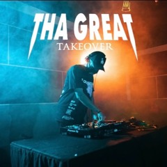 THA GREAT TAKEOVER (B&L SUBMISSION)