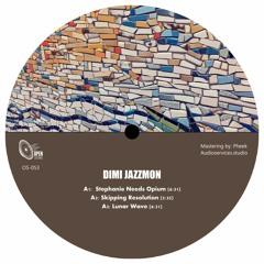 HSM PREMIERE   Dimi Jazzmon - Skipping Resolution [Open Sound]