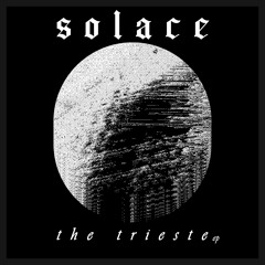 Solace - Something About A Ghost