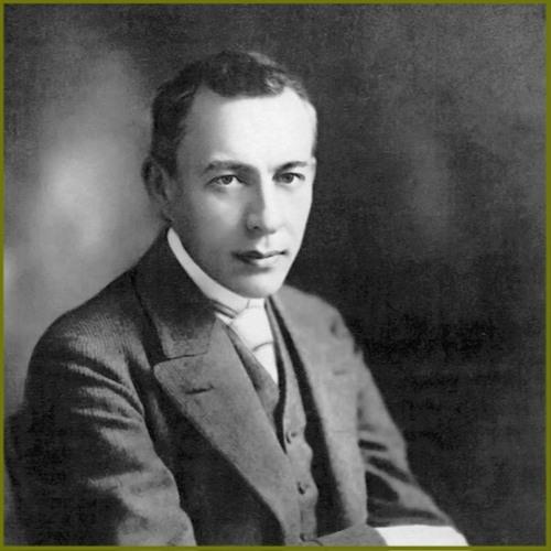 1967 Rachmaninov Piano Concerto No.3 with Mander & ORTF