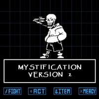 Underswap - MYSTIFICATION [v2]