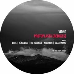 Vidno - Honest (Beije Remix) [Crossfade Sounds]