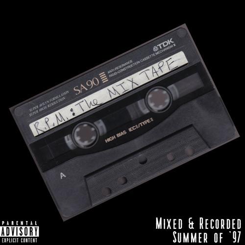 D.J. R.P.M. - The Mixtape (1997)
