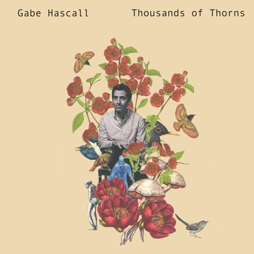 Gabe Hascall - Outlawed