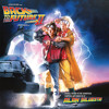 """You'll Never Lose / Old New DeLorean (From """"Back To The Future Pt. II"""" Original Score)"""