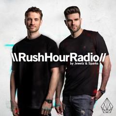 RUSH HOUR RADIO - EP183
