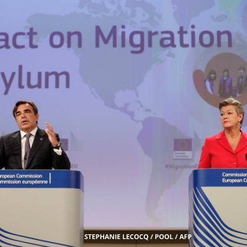 The New Pact on Migration: Some answers, more questions