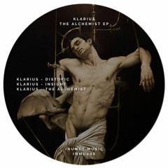 Klarius - The Alchemist