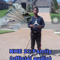 NHE 23 Family (Official Audio)