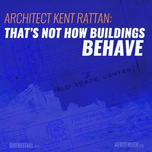 Architect Kent Rattan: That's not how buildings behave
