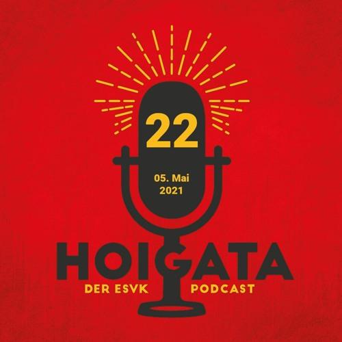 Hoigata 22 - Ketterers Ausstand