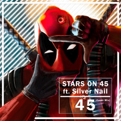 Stars On 45 vs. Silver Nail - 45 (Cover Mix)