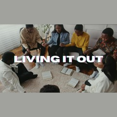 Are You In? Our Mission | Living It Out