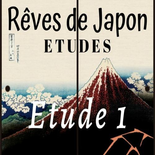 Rêves de Japon - Etude 1
