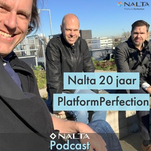 Nalta Podcast 30 - Nalta 20 Jaar Platformperfection (Dutch)