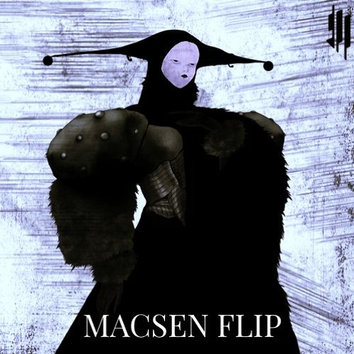 Skrillex, Noisia, Josh Pan - Supersonic (Macsen Flip)