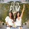 Dj Adriano Ft. Simone & Simaria - Foi Pá Pum