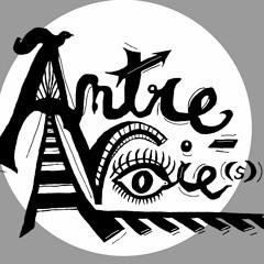 Antrevoie(s) - Episode 05 Fantastinet au service des littératures de l'Imaginaire depuis 20 ans !