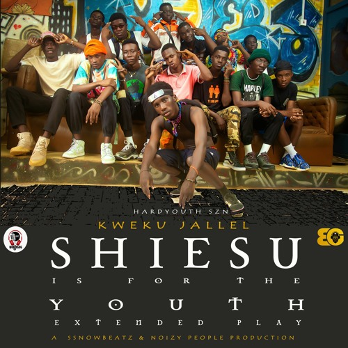 Shiesu Is For The Youth
