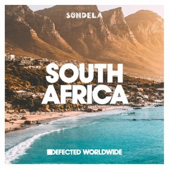 Defected South Africa - 2021 Afro House Mix (Sondela) 🇿🇦🕺💃