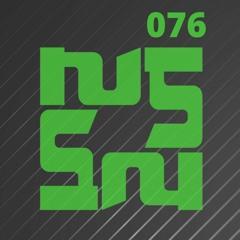 Nightsweat Podcast 076 - Bucky Fargo (recorded live)