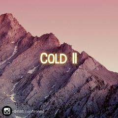 Cold II Ft. Maroon 5   Prod. Confirmed 2021 Siren Jam