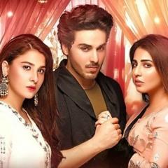 Khush Rahe Dunia Teri OST   Sahir Ali Bagga & Hadiqa Kiani