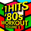 Axel F (Theme from Beverly Hill's Cop) [Workout Dance Mix]