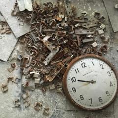 Wasting Time : by @megwaf for #WhisperingNeds 151