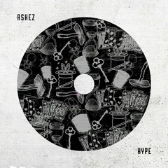 ASHEZ - HYPE [Wubaholics Premiere]