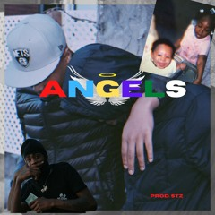 """""""Angels"""" (Polo G x Roddy Rich Type Beat)"""