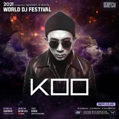 2021.10 월드 디제이 페스티벌 (World Dj Festival)  Full Mix