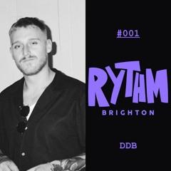 RYTHMCAST #001 DDB