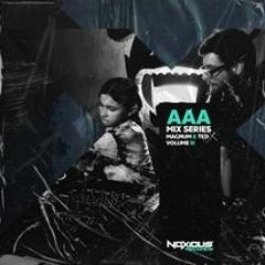 AAA Mix Series - TKD Gal & Magnum