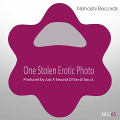 Just A Second Of Sex & Toru S. - One Stolen Erotic Photo