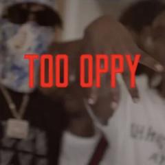Wowdy HBTL x B Lovee x DonQ - Too Oppy