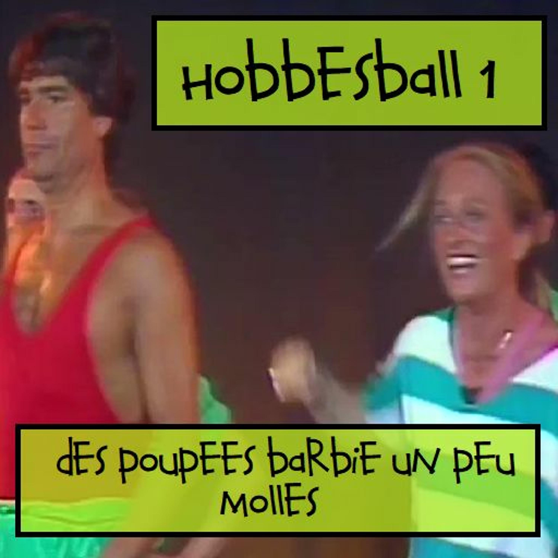 Hobbesball #1