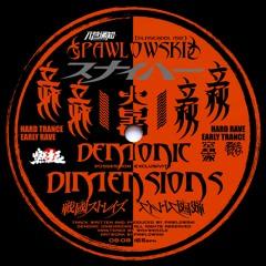 Pawlowski - Demonic Dimensions [Oldschool Mix] ** Possession exclusivity