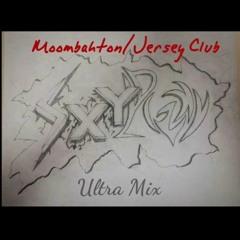 SxY ReXy - Ultra Mix 2018 (moombahton, jungle terror, jersey club, hard trap and more)