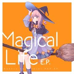 Kakeru - 恋のアンテナ feat.りんたる【Magical Life E.P.】